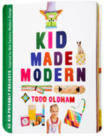 Kid-made-modern-book