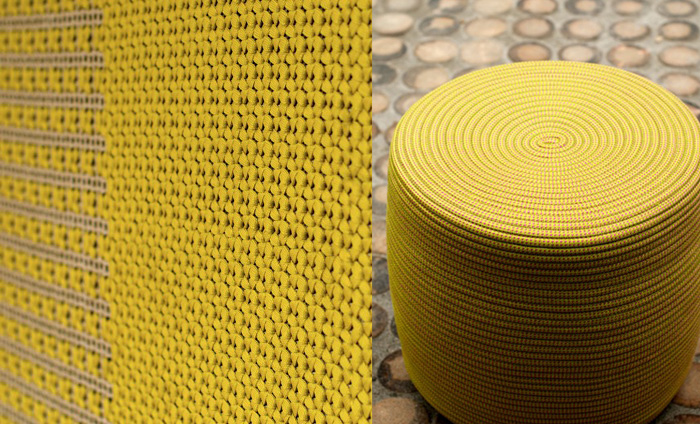 Yellow_stool_outdoor