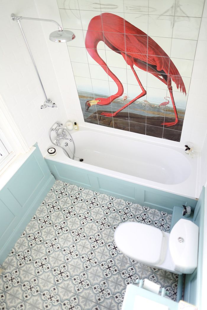Farrow&ball_flamingo