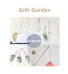 Giftguides