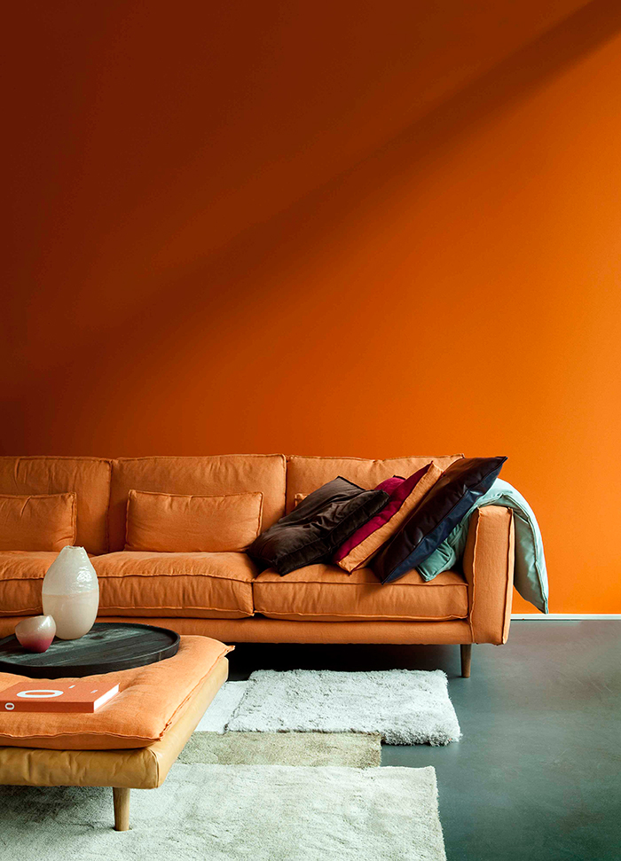Bloesem Living | Halloween colors