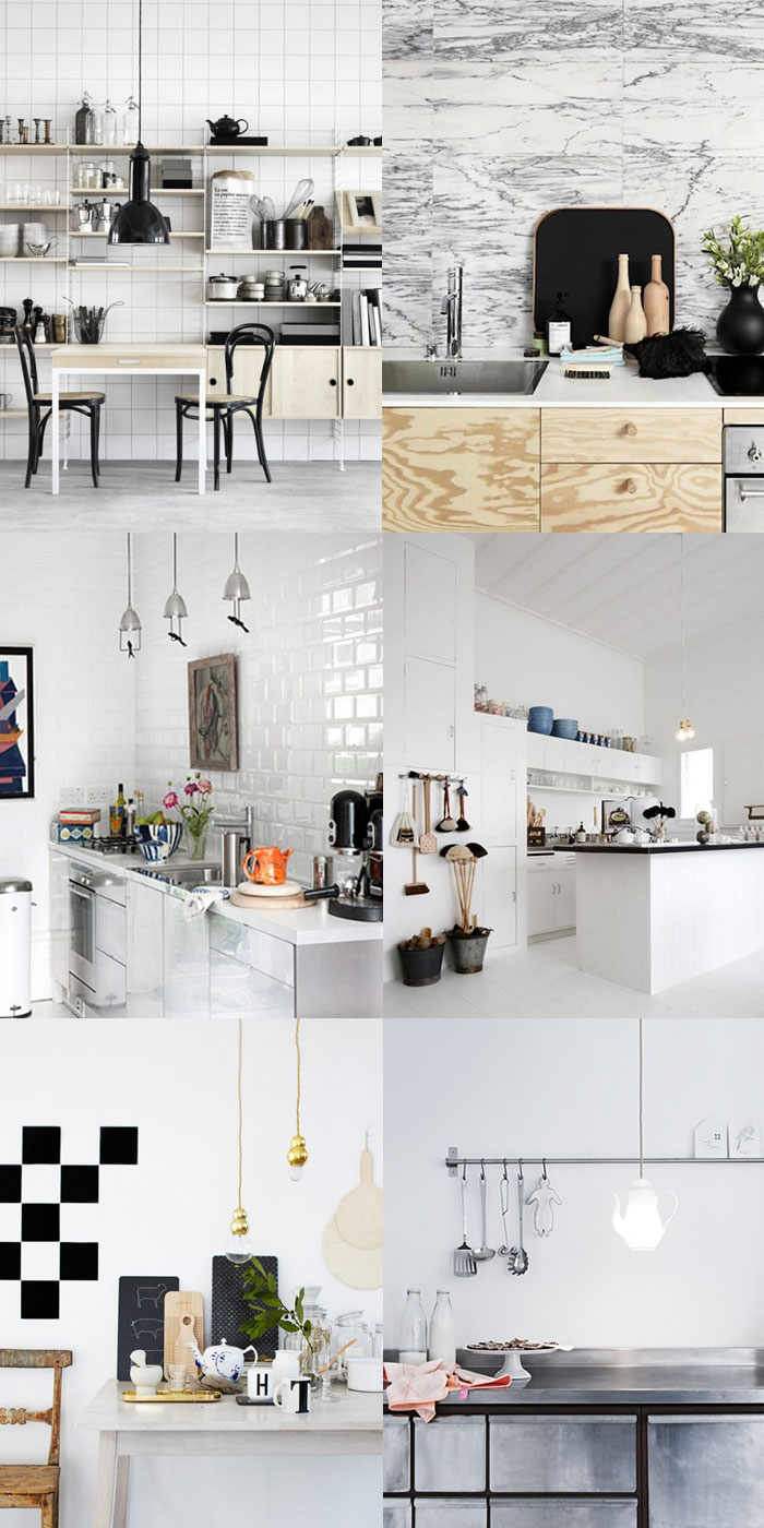 Bloesem Living | Kitchens