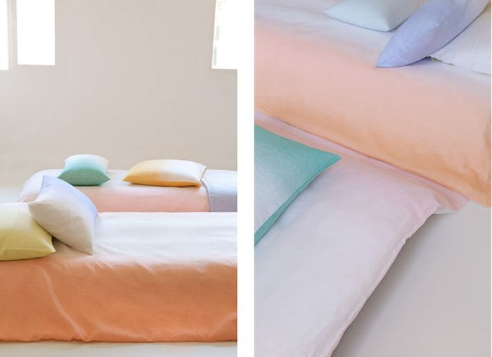 Bloesem Living | Bedroom bedding by Nuée