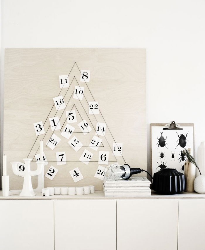 Bloesem Living | Christmas inspiration