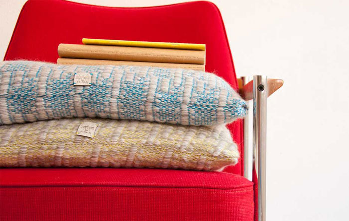 Bloesem Living | Winter in Holland cushions