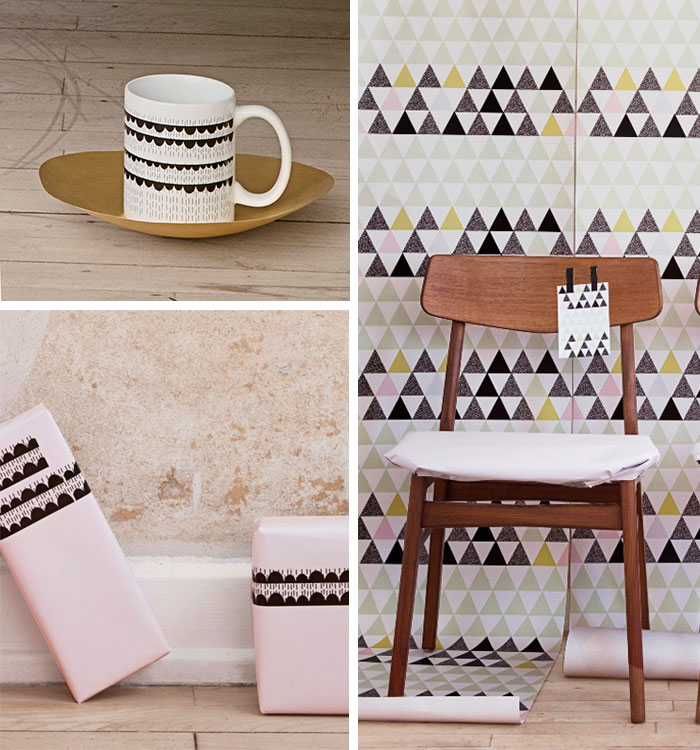 Bloesem Living | Lile Sadi 2014 collection