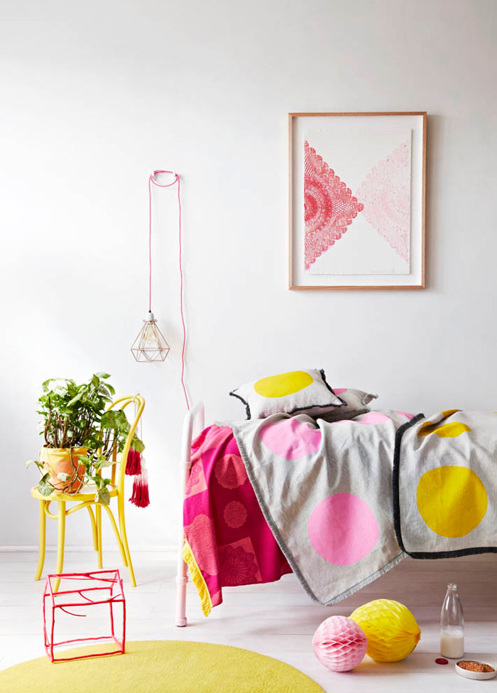Bloesem Living   Lumiere Art + Co home accessories