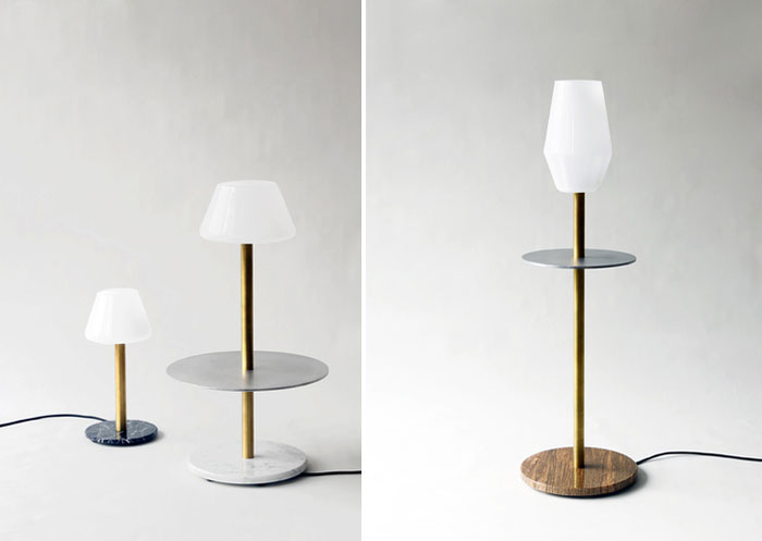 Bloesem Living | Friday Link Love: Hanna Krueger Lamps