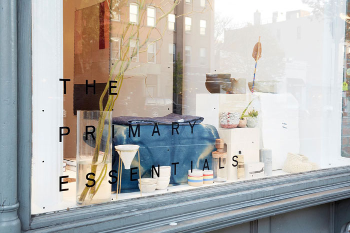 Bloesem living | Link love: The Primary Essentials in Brooklyn and much more..