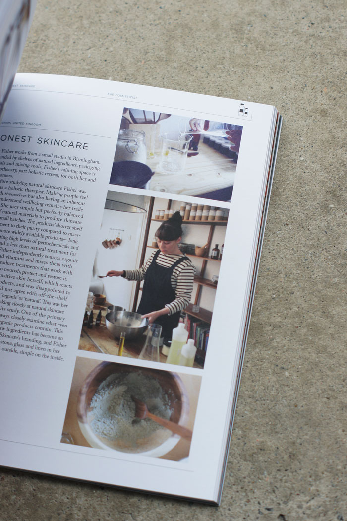 Bloesem Living   Book Giveaway: Win a copy of 'Made by Hand- Contemporary Makers, Traditional Practices'