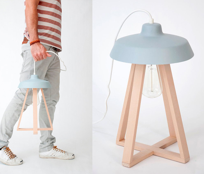 Bloesem Living | Moss Design - Lamps