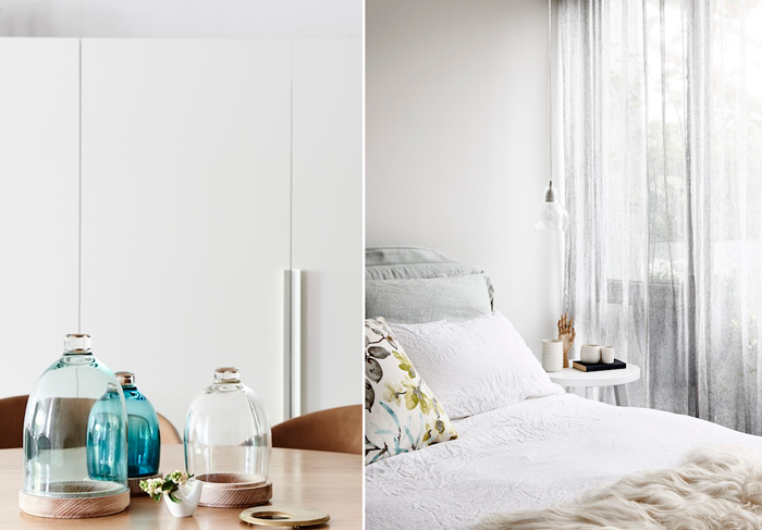 Bloesem Living   Link Love: This beautiful Melbourne home