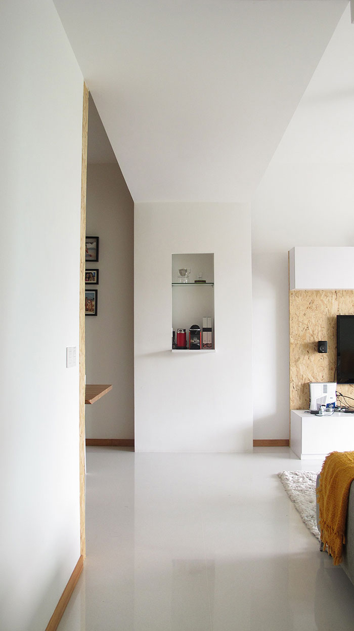 Bloesem Living | Chipwood home in Singapore