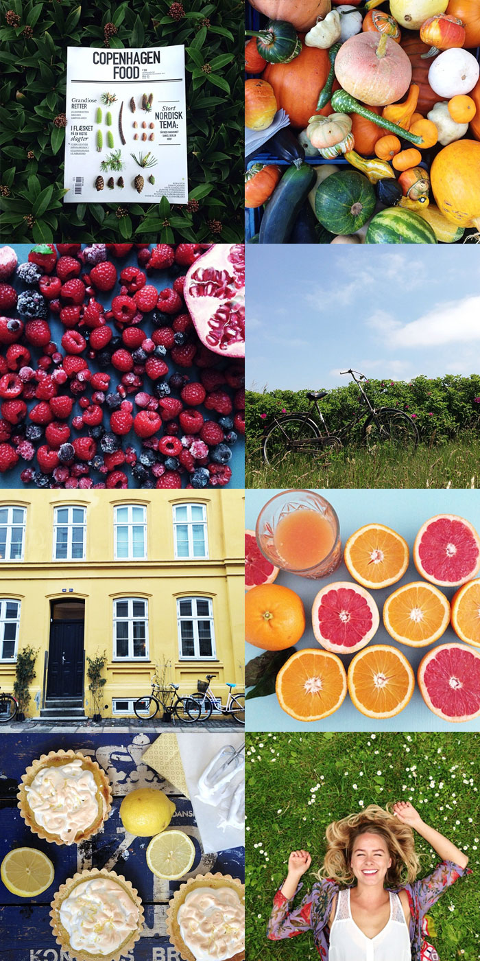 Bloesem Living | Instagramer of the week: Nana in Copenhagen
