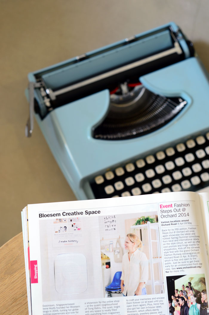 Bloesem living   TimeOut Singapore Bloesem feature