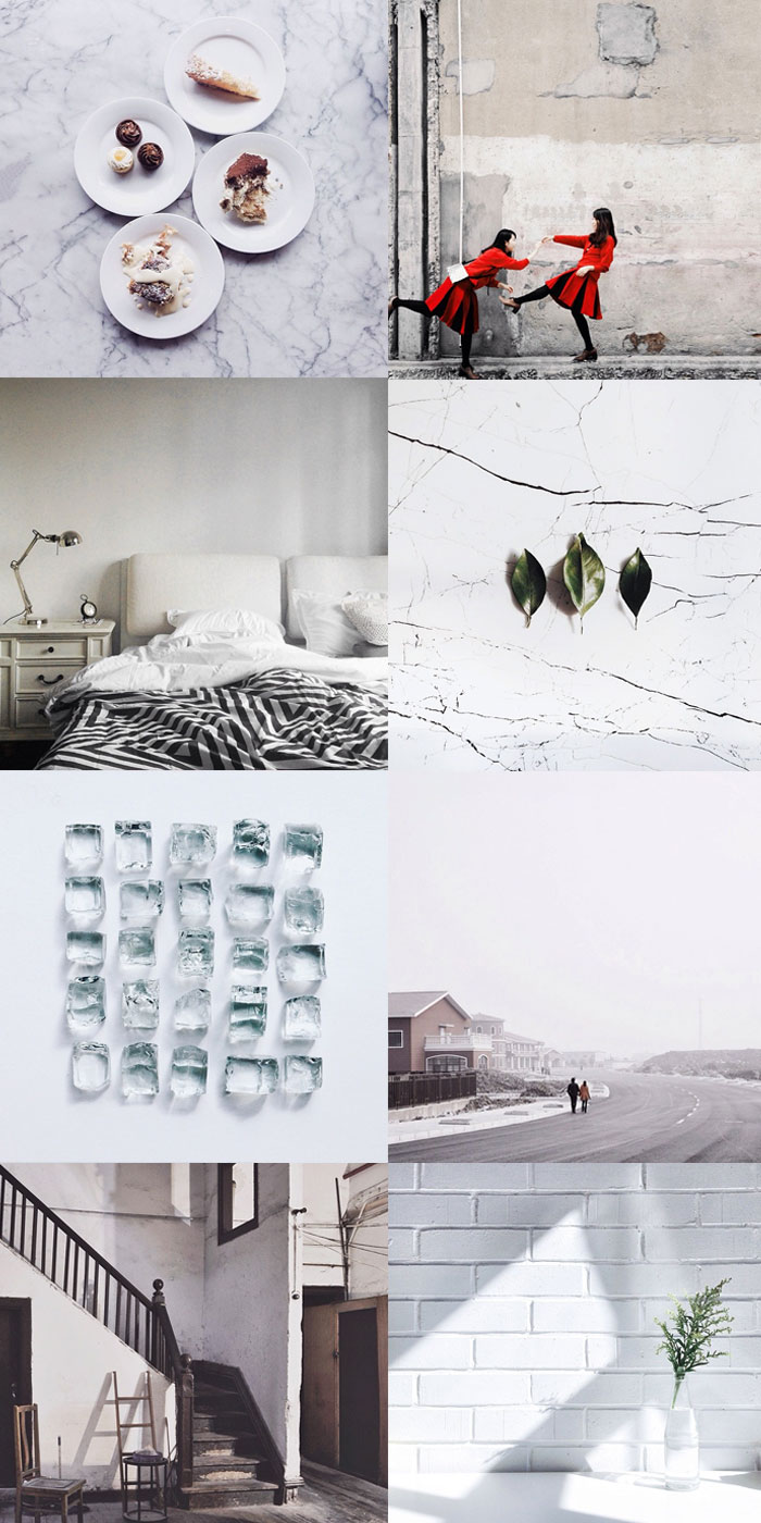 Bloesem Living | B.Instagood with Erica of @Blackpigment & @monbraee