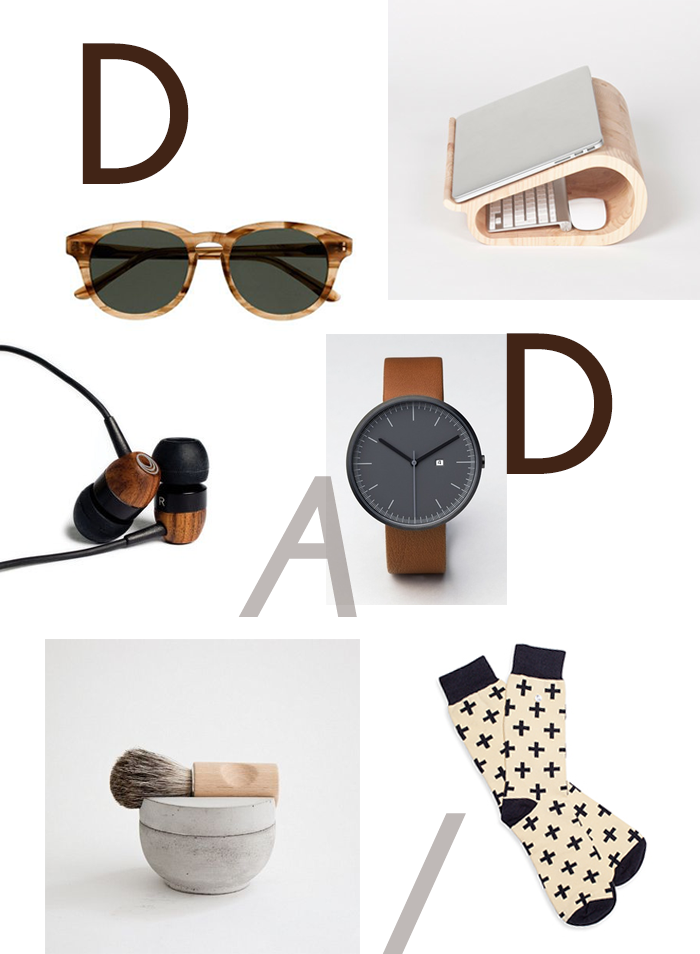 Bloesem Living   Gift guide: Father's Day 2014