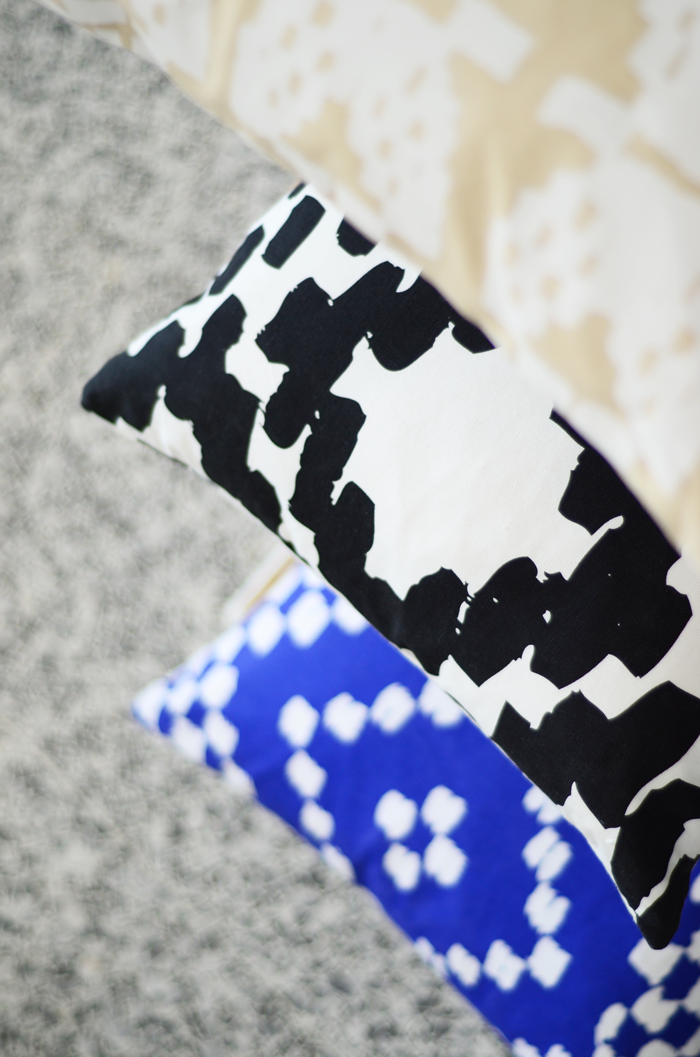 Bloesem Living | Coveting Bococo cushions