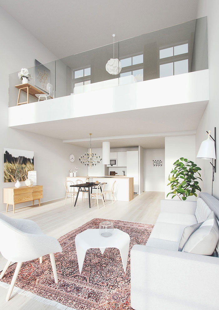Bloesem Living   Link love: Interior spaces,succulents, bloesem classes and much more