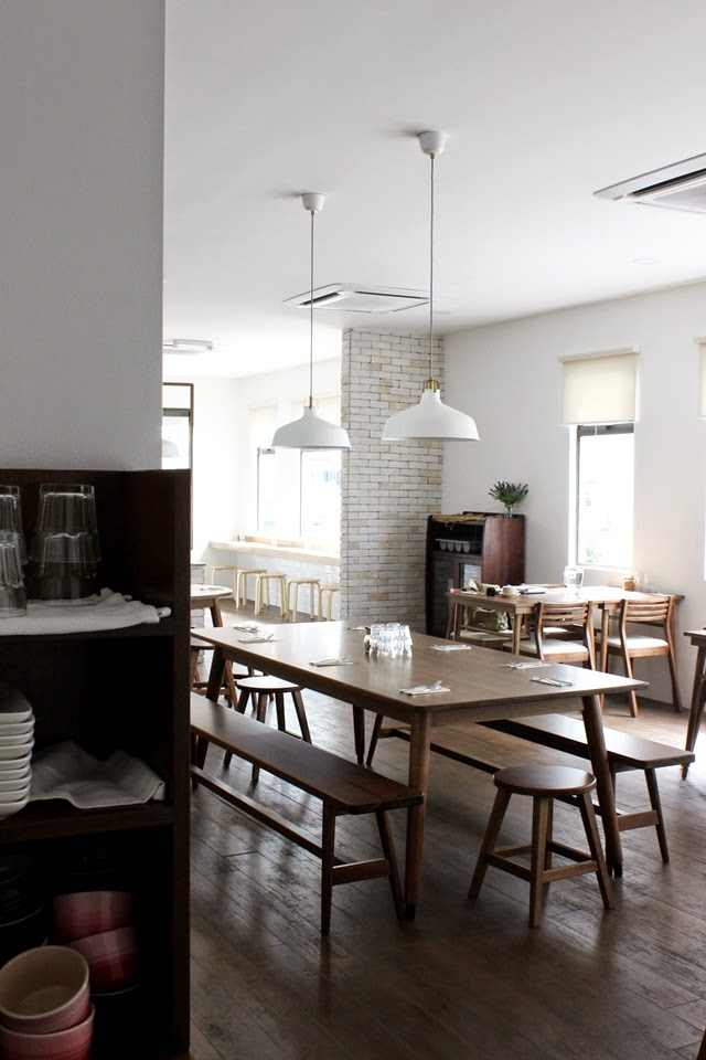 Bloesem Living | Shop stop: The Kitchen Table bakery and restaurant in KL, Malaysia
