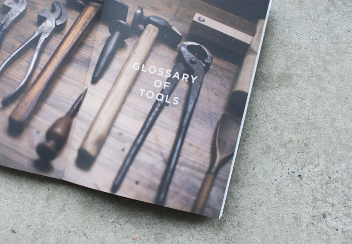 Bloesem Living | Book Giveaway: Win a copy of 'Made by Hand- Contemporary Makers, Traditional Practices'