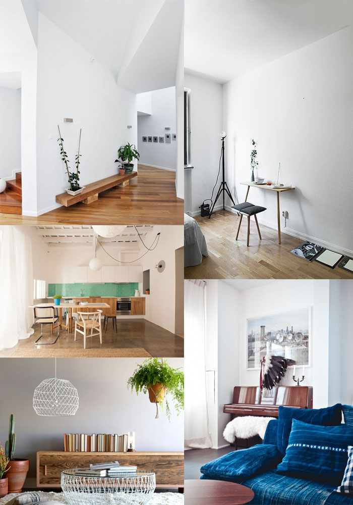 Bloesem Living | Interior love over on Bloesem's pinterest