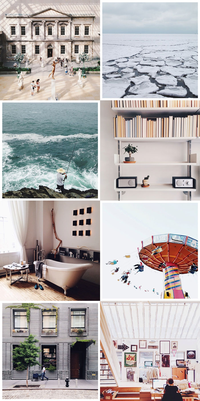 Bloesem Living | B.Instagood - Yewon Kim, Places & Spaces, from New York to Seoul