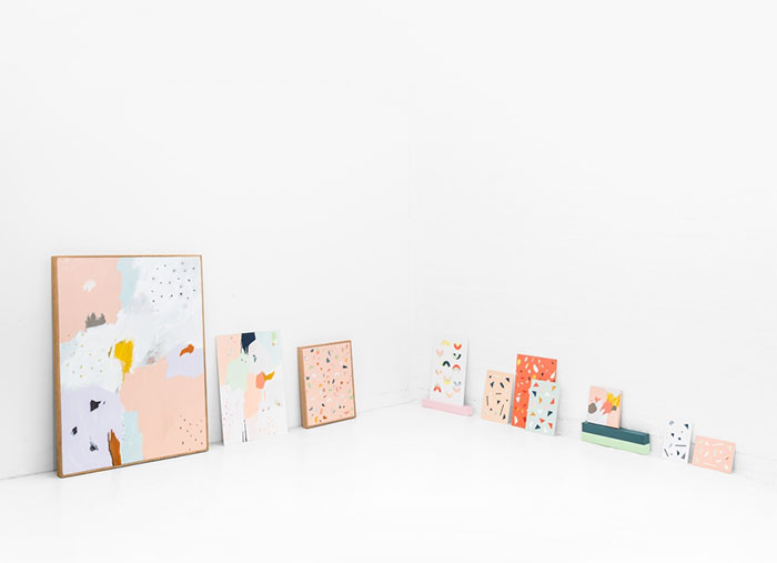 Bloesem living | Home accessories by Hello Polly