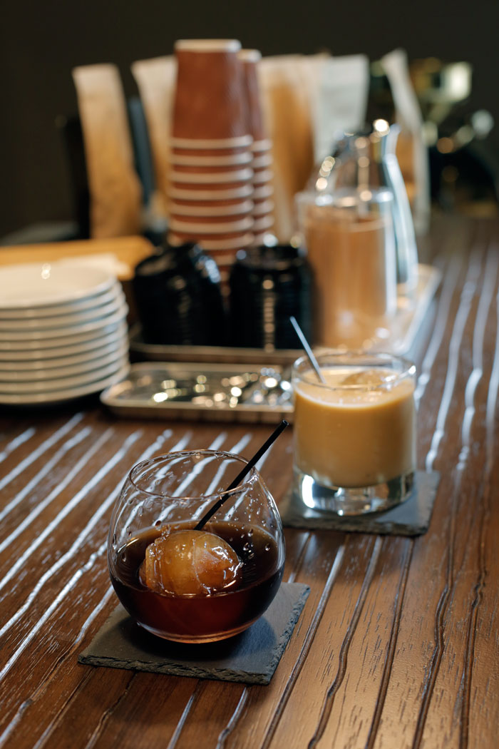 Bloesem Living   Coffee shop stop: The Tiny Roaster by Zara S.