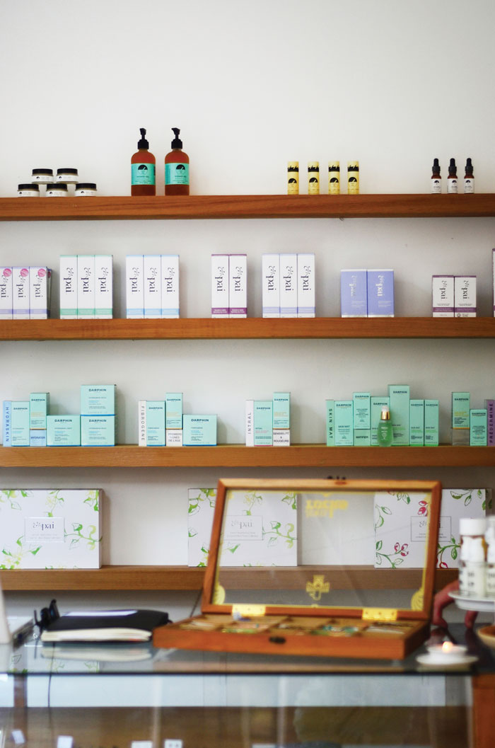 Bloesem Living   Bloesem Gazette vol. 2 Amsterdam City Guide: Featuring Human Beauty - Spa, store and beauty haven all in one