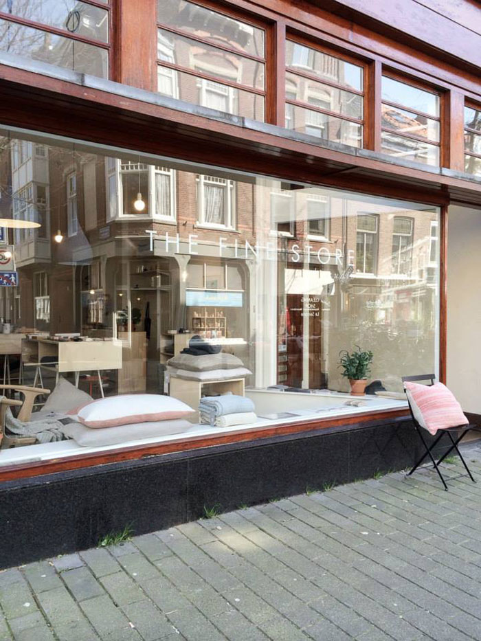 Bloesem Living | The Fine Store in the Hague, Netherlands
