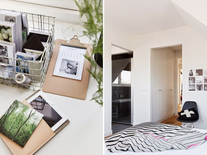 Bloesem living | Giveaway instagram collage post with Via Martine