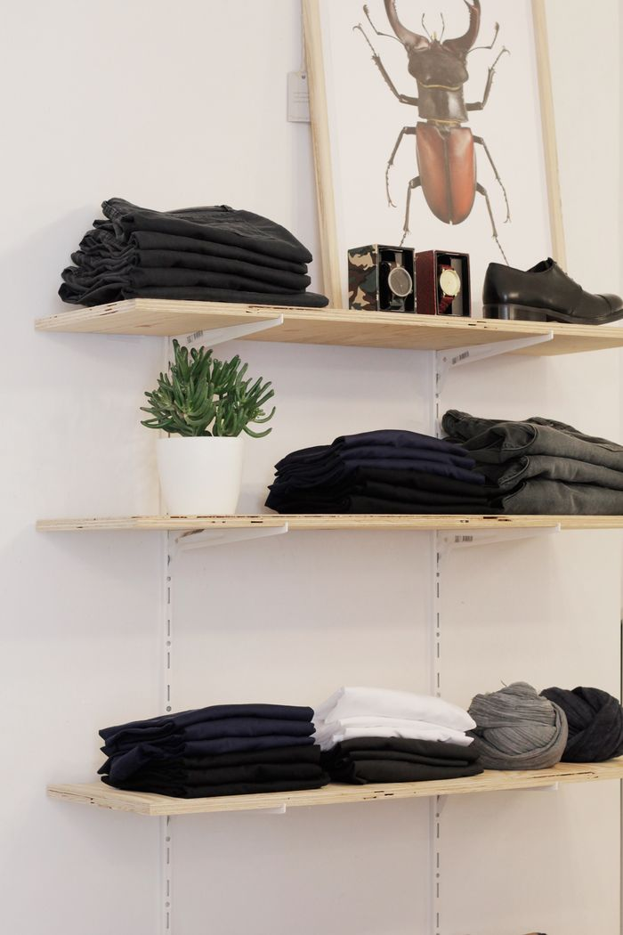 Bloesem living | Amsterdam shop stop: Collective Space Amsterdam