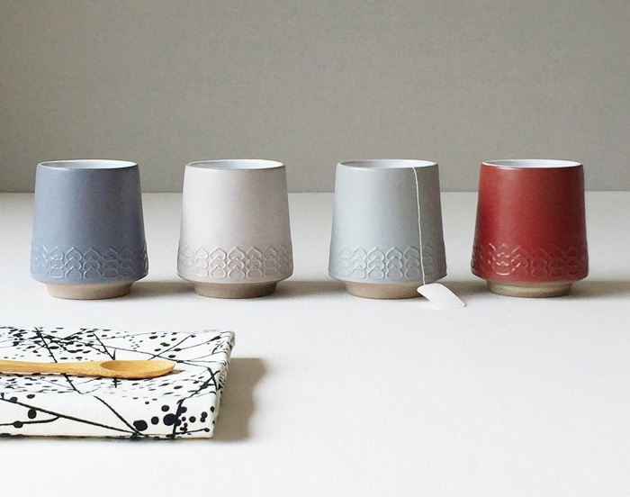 Bloesem living | The Ode Cup by Jurianne Matter