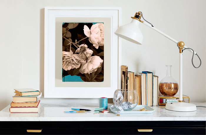 Bloesem living | Art in your home: Permanent Press Editions