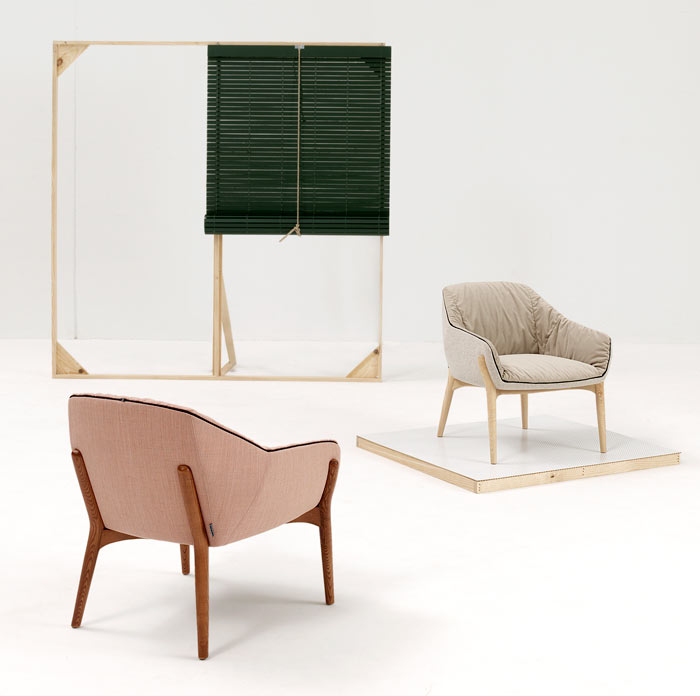 Bloesem living   You're invited to The Launch of the Majestic Collection by Sancal