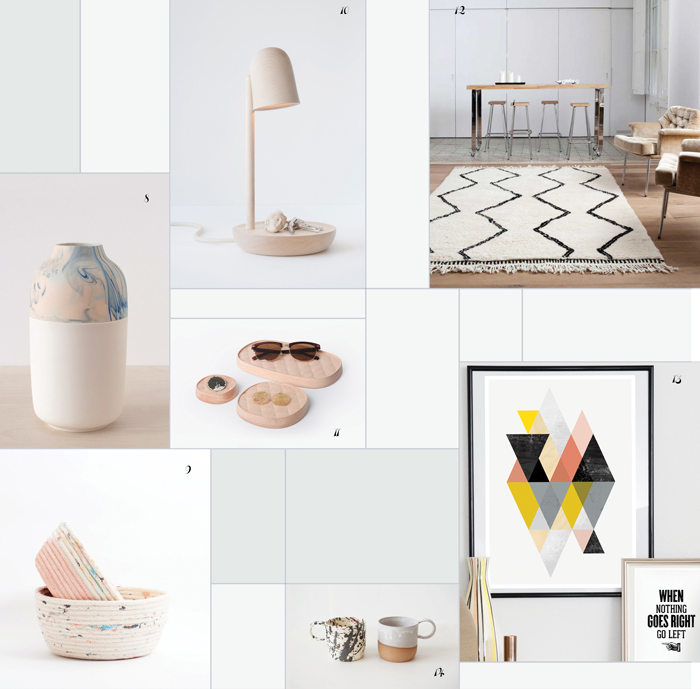 Bloesem living | Holiday Gift Guide