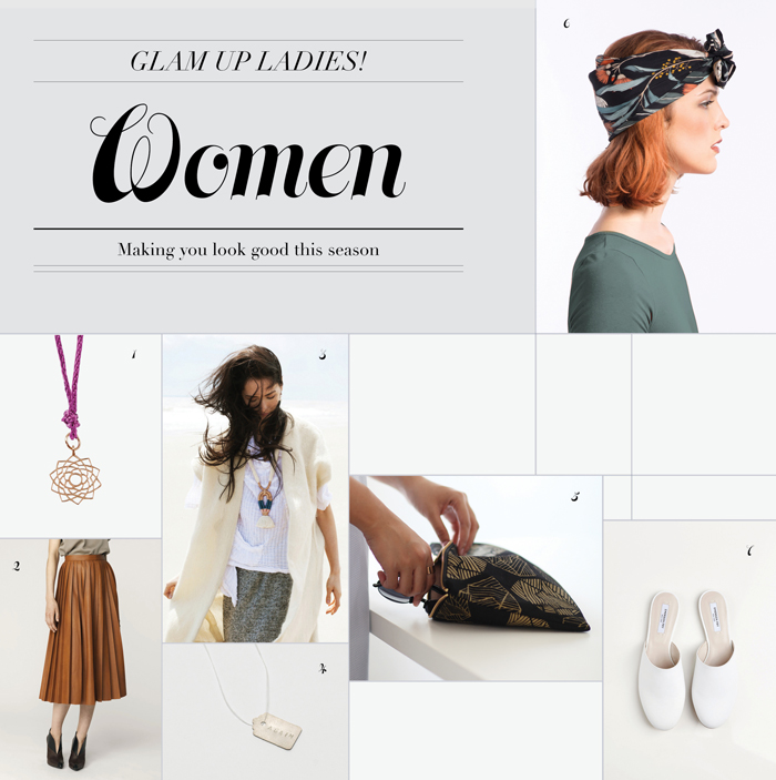 Bloesem Holiday Gift Guide   Presents for Her