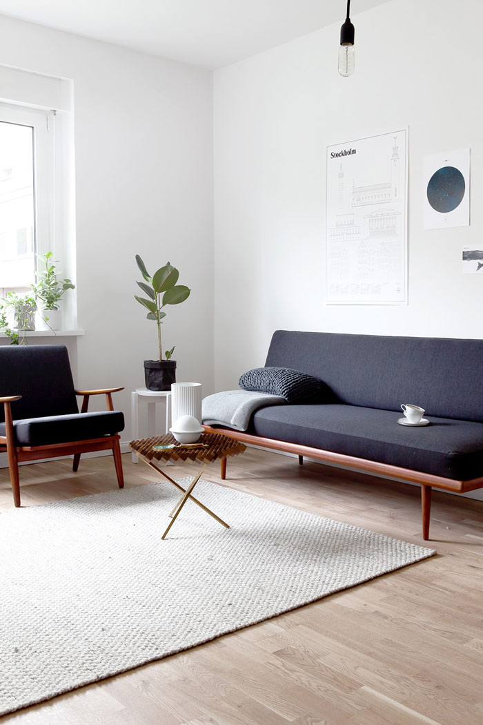 Bloesem Living | Interview with Coco Lapine