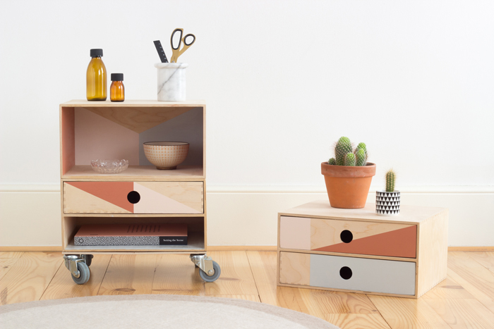 Bloesem living | Face to face: Interview with the creative duo from Heju Blog