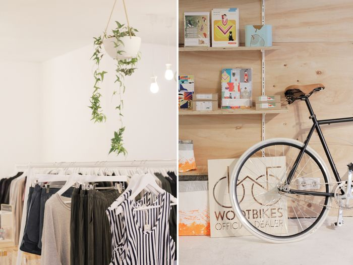Bloesem living   Amsterdam shop stop: Collective Space Amsterdam