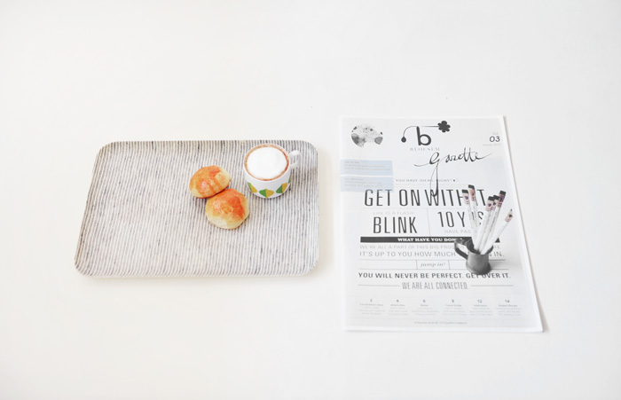 Bloesem living | Getting motivated