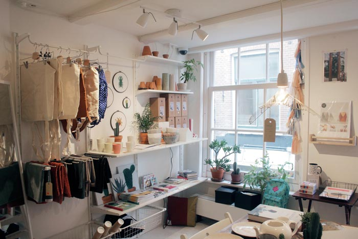 Bloesem living | Shop Stop: Hear Hear in Amsterdam