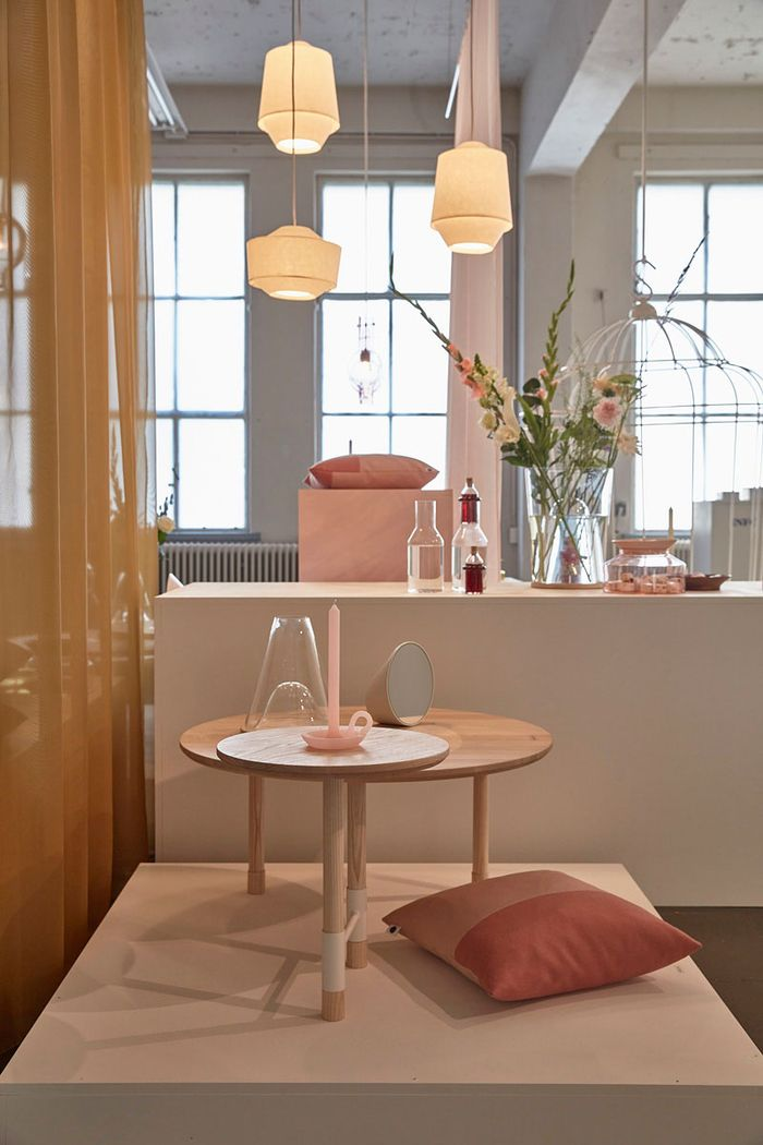 Bloesem living   Novecento by Ontwerpduo