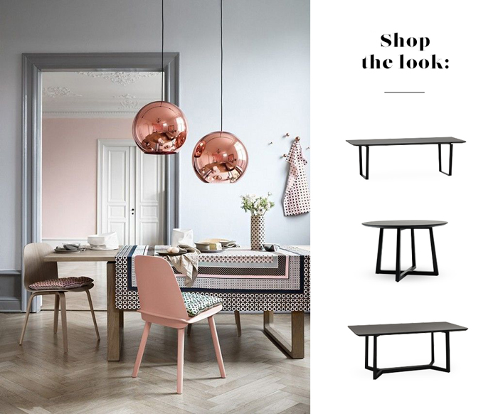 Bloesem living   Shop the look   Furniture and Sofas by Camerich UK
