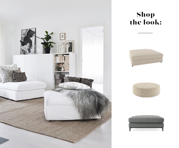 Shop the look Camerich Bloesem