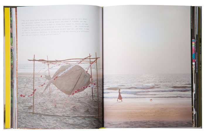Bloesem Living | Read it! Luster series of design books: At the Ocean - a book full of beautiful ocean side interiors