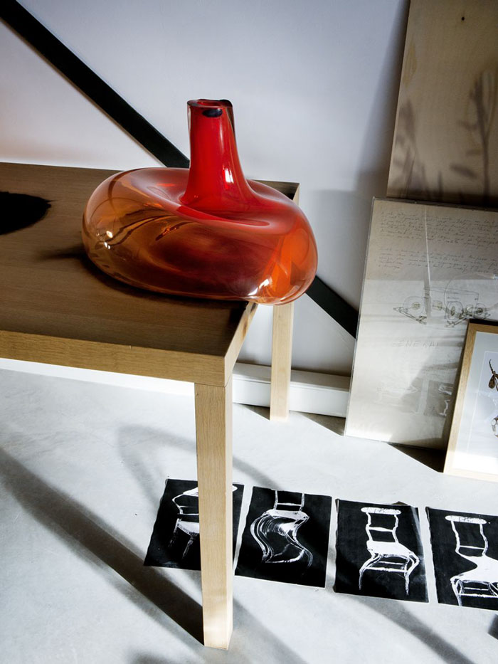Bloesem Living   How We Work, a book about The Avant-Garde of Dutch Design