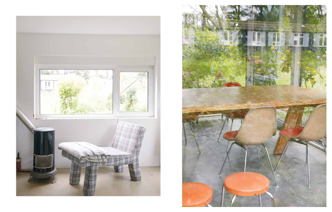 Bloesem Living   Luster design books   Dutch architects and their houses - available at Shop.Bloesem.co