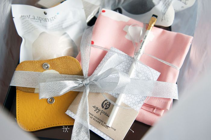 Bloesem Living | Bloesem Christmas pop up and gift boxes - also available at shop.bloesem.co